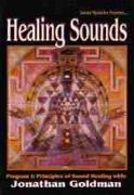 Healing Sounds DVD - Jonathan Goldman